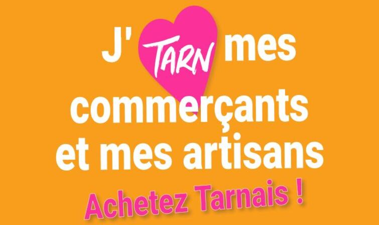 Achat-Tarn, Une nouvelle plateforme d'achat 100% tarnaisee